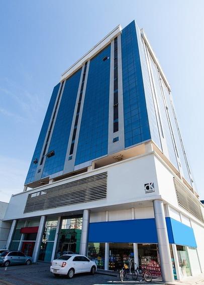 Sala Comercial Centro Navegantes - 134481