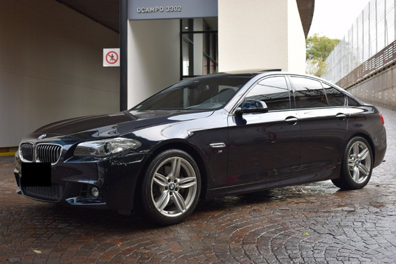 Bmw 535 Pack M 2016 52.000 Kms