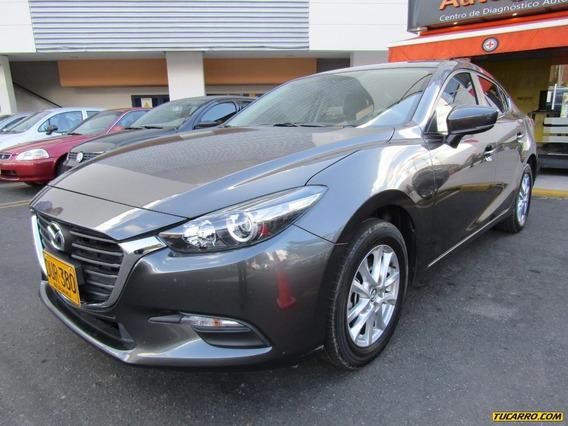 Mazda Mazda 3 Mazda 3 Prime Automatico