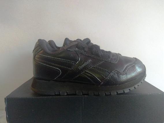 Tenis Reebok Classic Leather 15 Cm