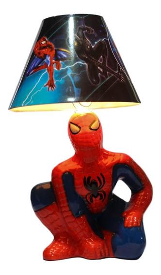 10 Spiderman Centro De Mesa Fiesta Hombre Araña Infantil