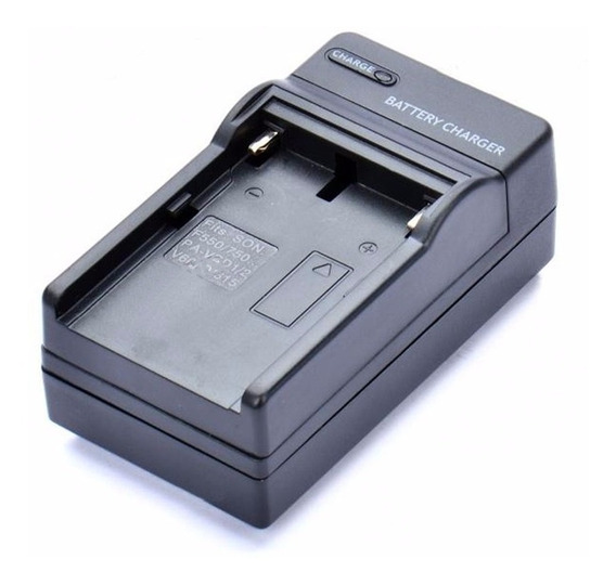 Carregador De Bateria Para Led 160 300 600 F550 F750 F950