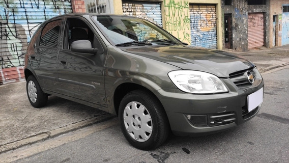 Chevrolet Celta 2011 1.0 Spirit Flex Power 5p