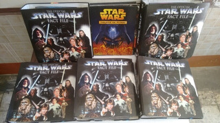 Star Wars The Official Star Wars Fact File