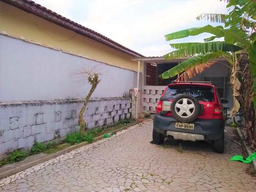 Imagem 1 de 2 de Casa 2 Dorm. Lado Praia -  Solemar - R$ 155 Mil, Cod: 2314 - V2314