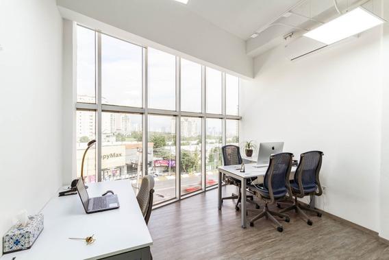 Oficinas Amuebladas En Renta Prowork Center Bosques