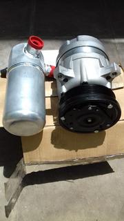 Compresor De A.a Chevrolet S10 / Vectra