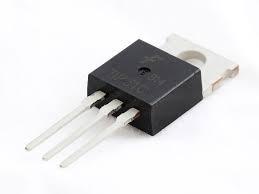 Transistor Para Fontes De Máquinas Reci