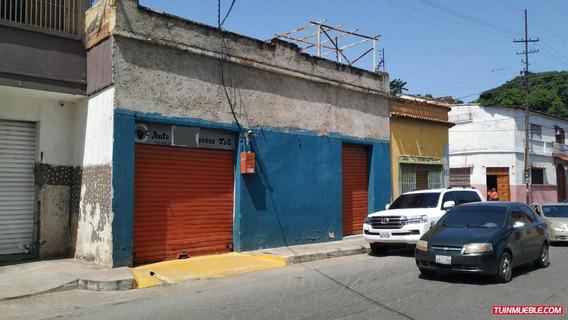 Galpones En Venta La Candelaria Valencia Carabobo 1913779prr