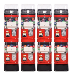Máquina De Bolinha - Vending Machine