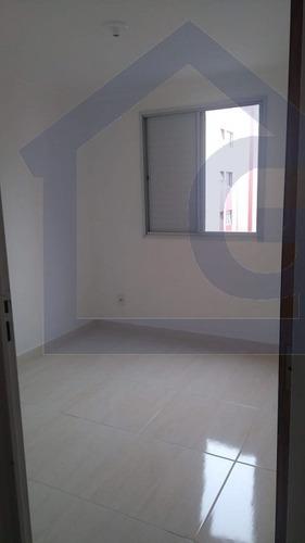 Apartamento Para Venda, 2 Dormitórios, Santa Terezinha - São Bernardo Do Campo - 5890
