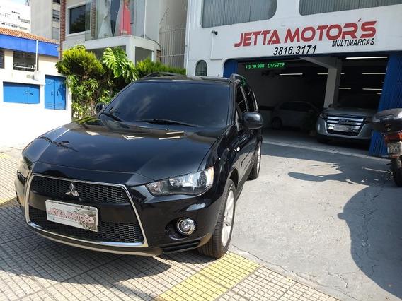 Mitsubishi Outlander 3.0 V6 Gt 4wd 5p 2012
