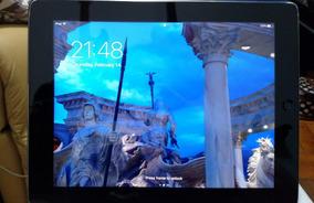 iPad A1458 - 128 Gb - 4ª Geração - Wifi - Semi Novo + Brinde