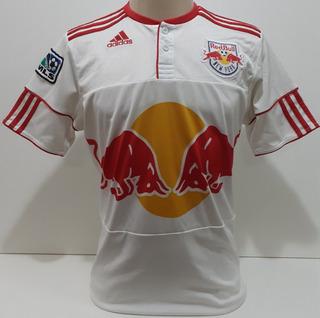Camisa Do Red Bull New York adidas Original 2011 - 01