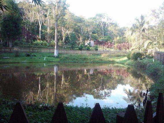 Chácara Com 3 Dorms, Curucutu, São Bernardo Do Campo - R$ 570 Mil, Cod: 3217 - V3217