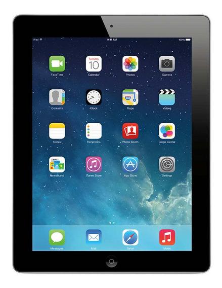 iPad 4 Apple 4 A1459 16gb Wifi + Nfe - Envio Imediato-oferta