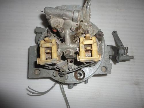 Tbi Chevrolet Motor Voltec Usado