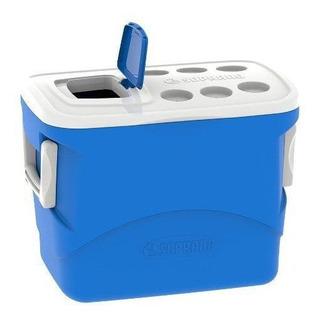 Caixa Térmica Tropical 50l Azul Soprano