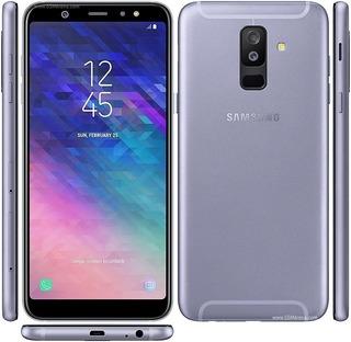 Galaxy A6+ Plus, Sm-a605gn, 32 + 3 Gb, Desbloqueado