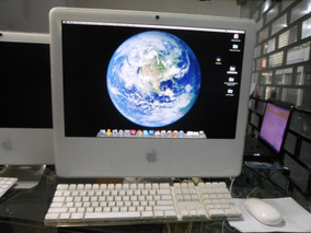iMac -21 Polegadas- Core2duo -2gb Ram- Hd 160gb- Osx Lion