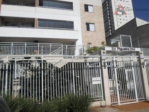 Apartamento Com 3 Dormitórios Para Alugar, 90 M² Por R$ 2.900,00/mês - Vila Firmiano Pinto - São Paulo/sp - Ap32539