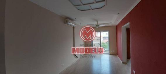 Apartamento Com 2 Dormitórios À Venda, 65 M² Por R$ 180.000 - Santa Cecília - Piracicaba/sp - Ap2752