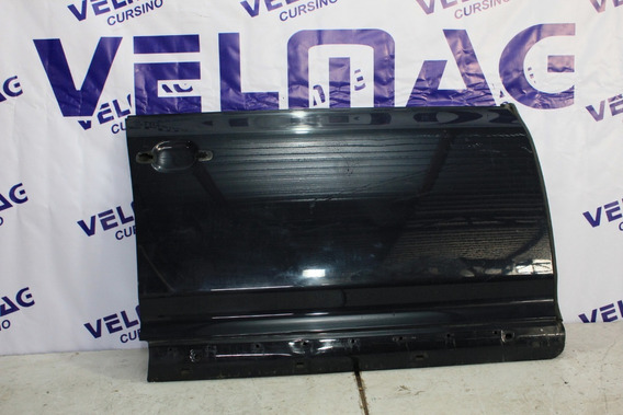Porta Dianteira Direita Cayenne 2008