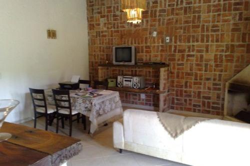 Imagem 1 de 15 de Casa Em Condomínio À Venda No Villa Bella - Código 85274 - 85274