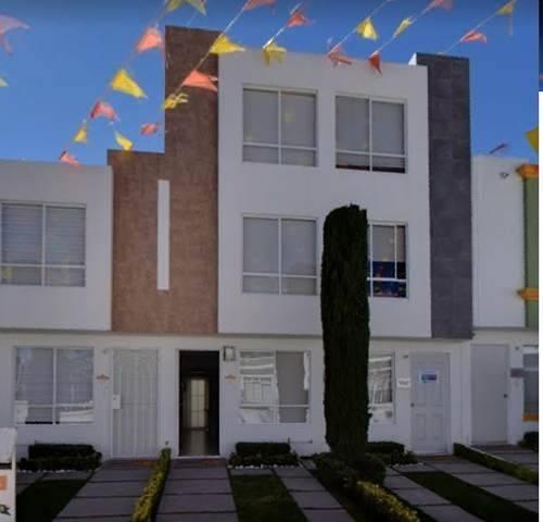 Casas Nuevas A 35 Minutos De La Ciudad De Mexico