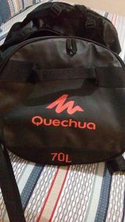 Bolsa Quechua 70 Litros