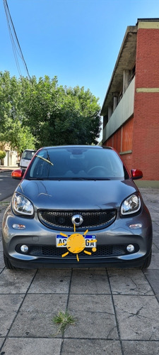 Smart Forfour 2017 1.0 Play Automatico
