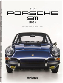 The Porsche 911 Book,small