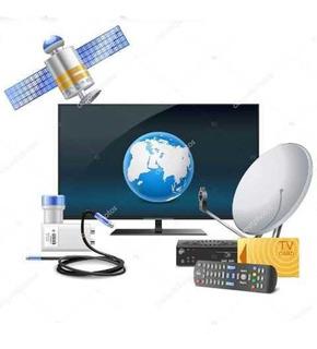 Tv Cable Satelital Fta