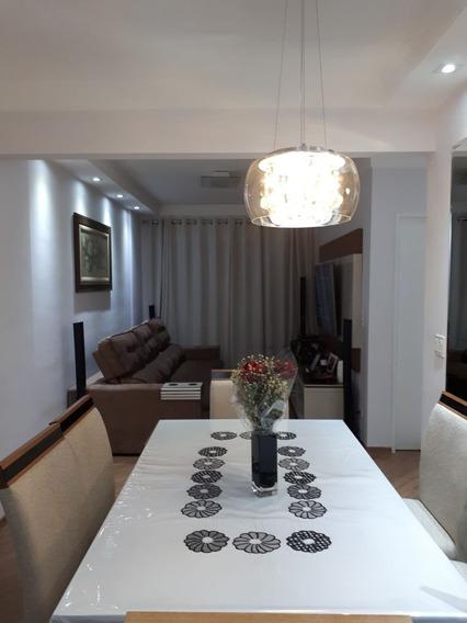 Apartamento - Ap00568 - 33862684