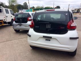 Fiat Mobi 1.0 Easy On