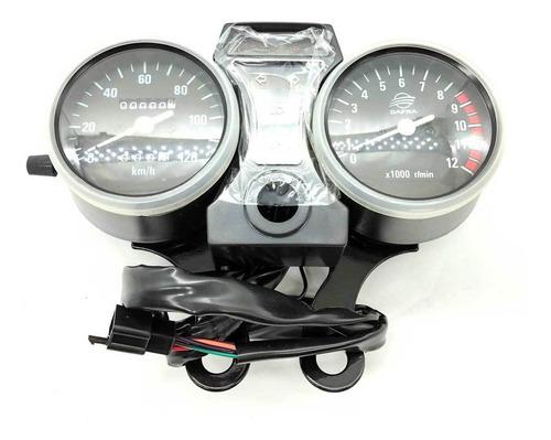 Painel Velocimetro Completo Dafra Super 100 Original
