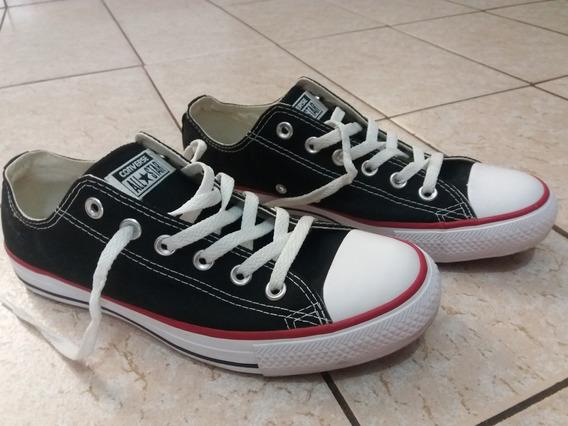 Tênis Converse All Star Usado 2x Perfeito Conservado
