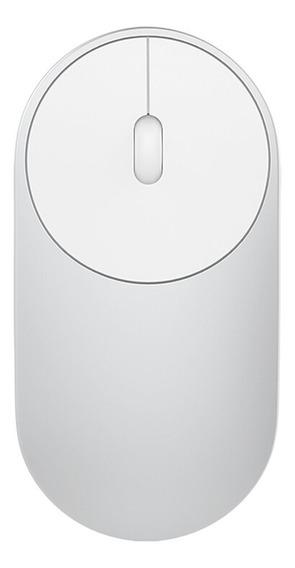 Xiaomi Mi Bluetooth 4.0/2.4ghz Mouse Sem Fio Portátil Ratos
