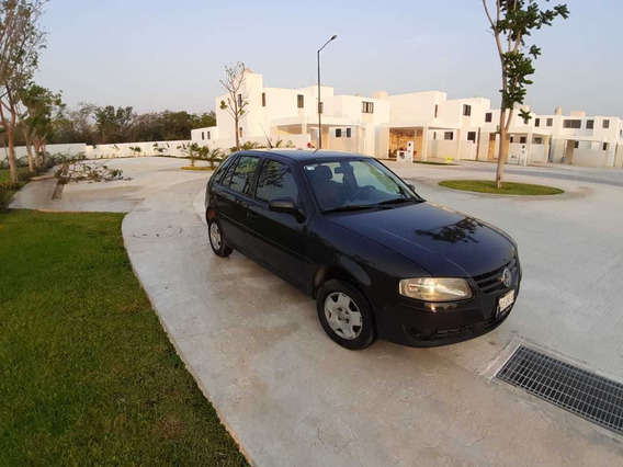 Volkswagen Pointer 1.6 City Mt 2006