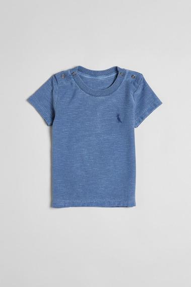 Camiseta Bb Mc Lisa Reserva Mini
