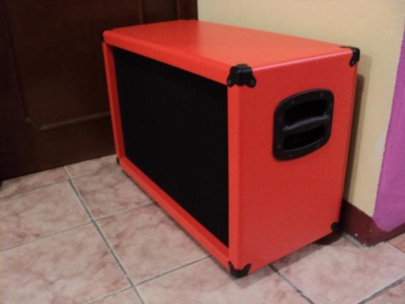 Gabinete Guitarra Bajo Estilo Orange 2x12