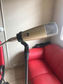 Microfone Condensador C1 Beringher
