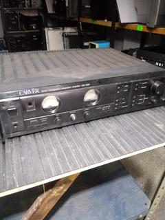 Amplificador Hi Fi Carver Cm1090 100 Watts