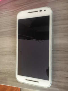 Celular Motog3