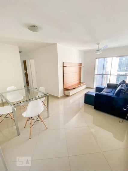 Apartamento Para Aluguel - Vila Olímpia, 2 Quartos, 75 - 893103915