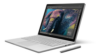 Microsoft Surface Book I7 256gb Con S-pen Nuevo En Stock