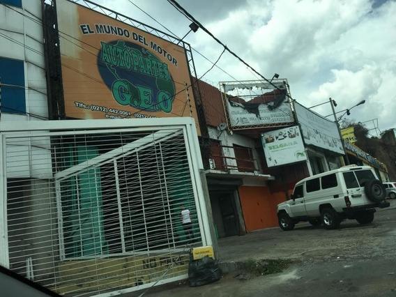 Galpones Y Locales Ubicados En La Yaguara Ha Mls #20-6310