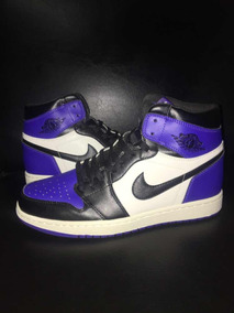 Nike Air Jordan 1 Retro Court Purple