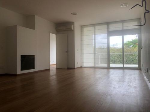 Imagem 1 de 26 de Apartamento 163m² 3 Suítes 3 Vagas Em Alto De Pinheiros - Ap01084 - 68664147
