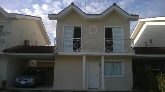 Sobrado Residencial À Venda, Centro, Arujá. - So12467